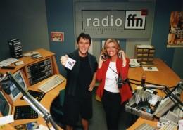 Sabine Stamm Moderatorin Radiomoderatorin bei Radio ffn Hannover