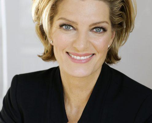 Sabine Stamm Moderatorin TV Event