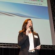 Sabine Stamm Moderatorin Event Fachkongress Tagung für Landesregierung NRW