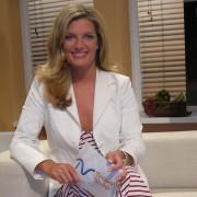 Sabine Stamm TV Moderatorin für TV Travel Shop TUI