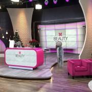 Sabine Stamm Moderatorin QVC Markenbotschafterin für SBC Event TV Show
