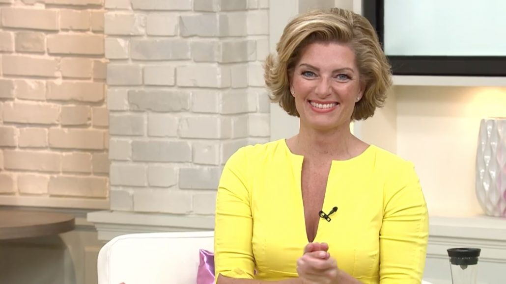 Beauty Markenbotschafterin bei QVC - Sabine Stamm ...