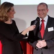 Sabine Stamm Moderatiorin Award Online Marketing