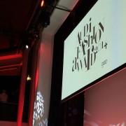 Sabine Stamm Moderatorin Gala Event Audi Fashion Award