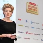 Sabine Stamm Moderation Award ELMAR Preisverleihung