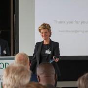 Sabine Stamm Moderation GePro Tagung