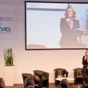 Sabine Stamm Moderatorin Kongress Medica
