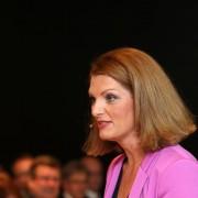 Sabine Stamm Moderatorin BBBank Kongress