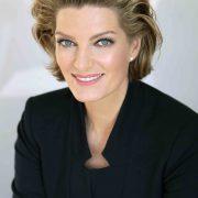 Sabine Stamm Moderatorin Moderation Event-Moderatorin Gala Preisverleihung