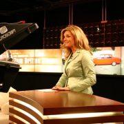 Sabine Stamm Moderation Moderatorin TV-Moderatorin HH1 Hamburg1 Zum Ersten, Zweiten, Dritten